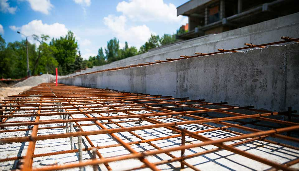 Ferralla para edificación y construcción - Hierros Arrate S.A.